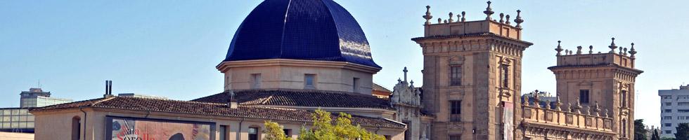 Animo Valencia - Musées